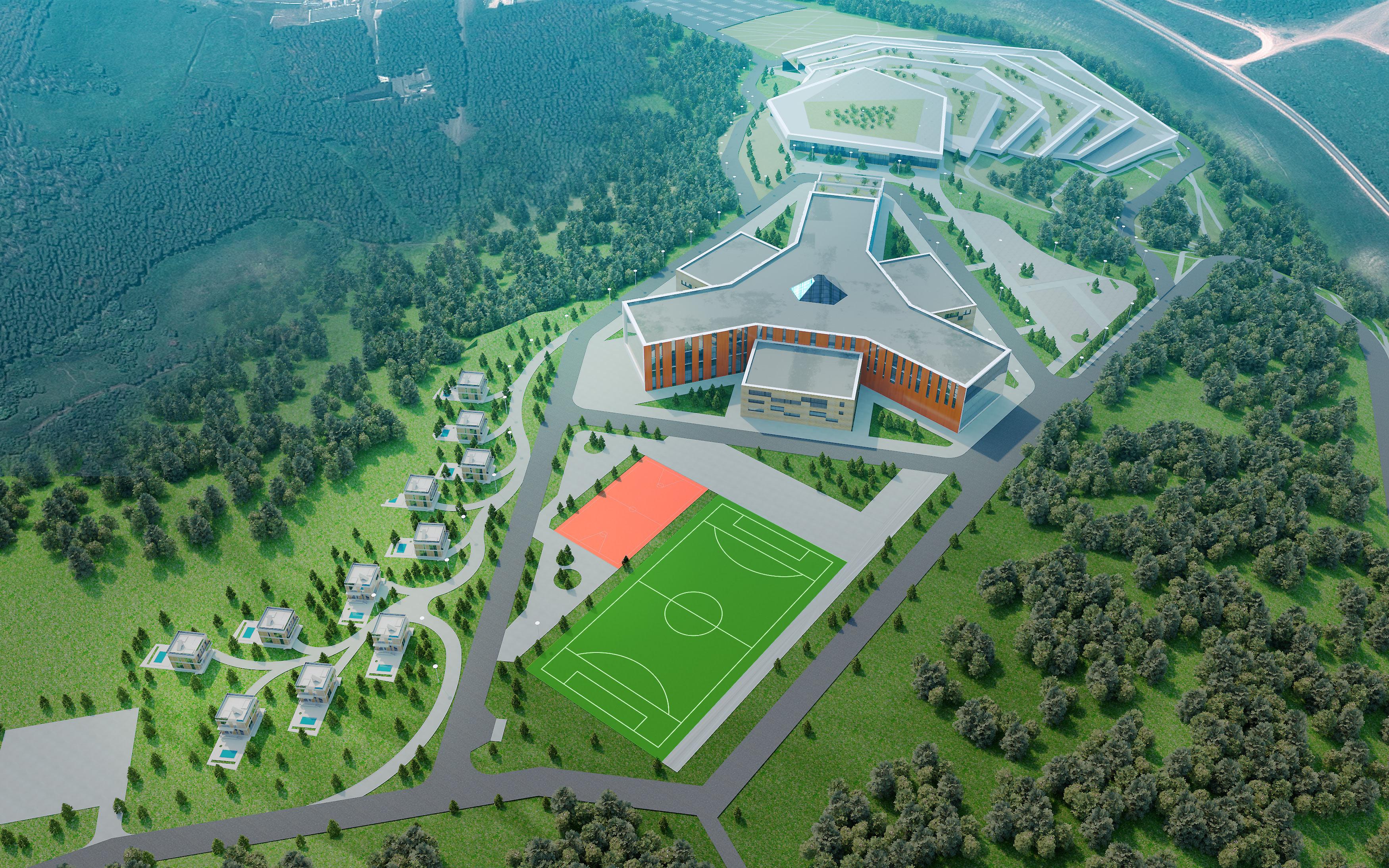 Школа Альметьевск(2)