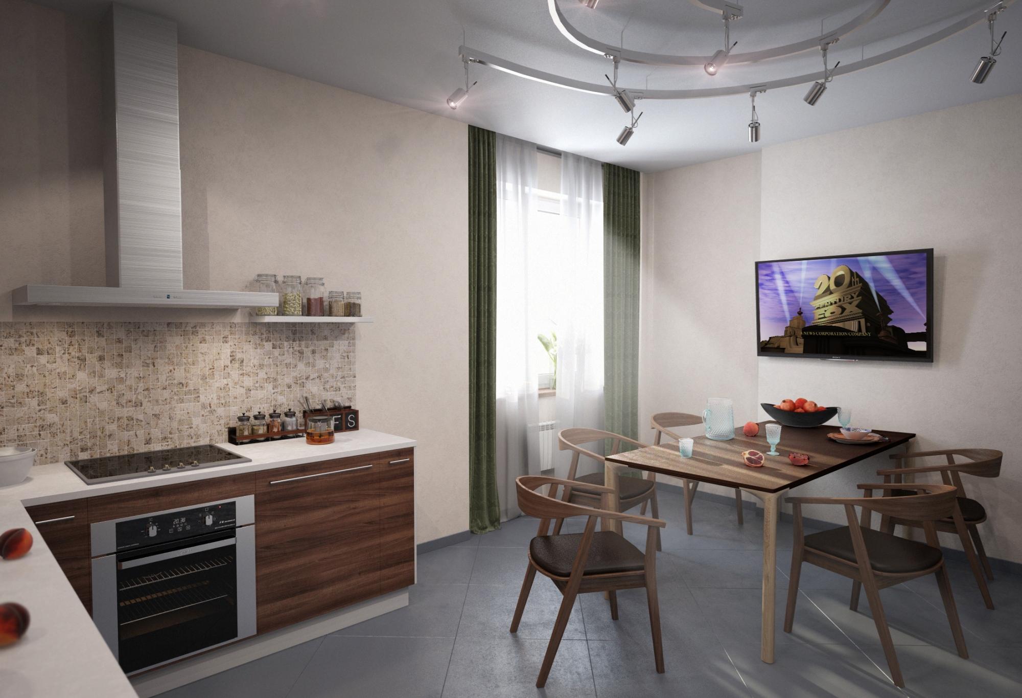квартира для молодой семьи(6)