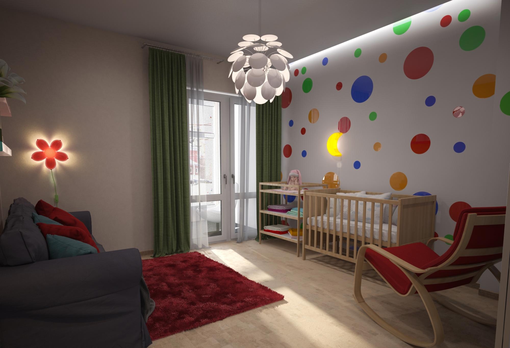 квартира для молодой семьи(7)