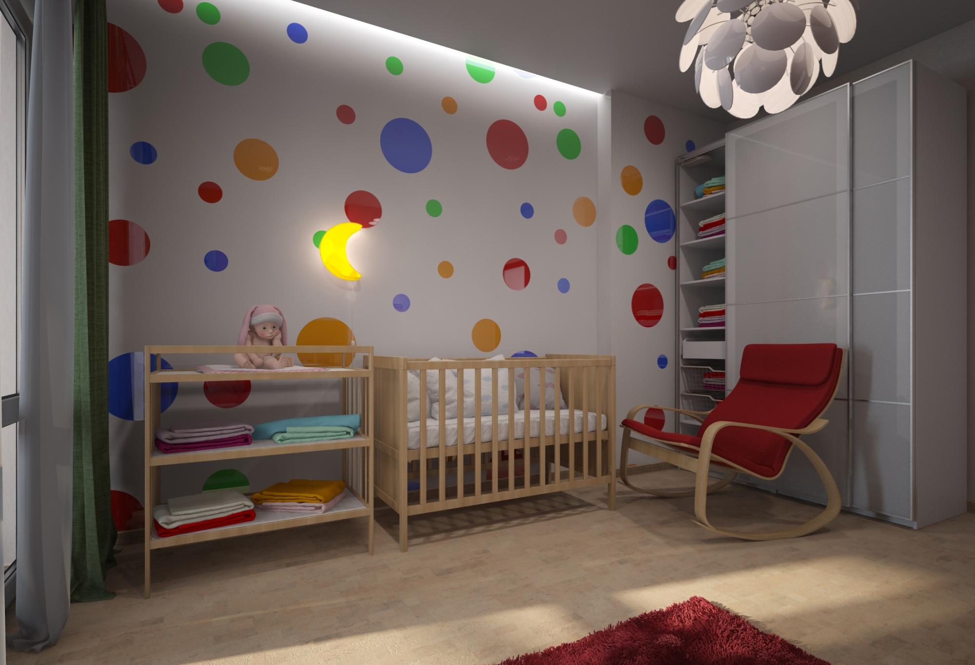 квартира для молодой семьи(8)