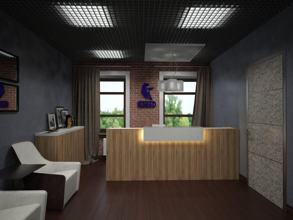 офисКАМАЗ(4)